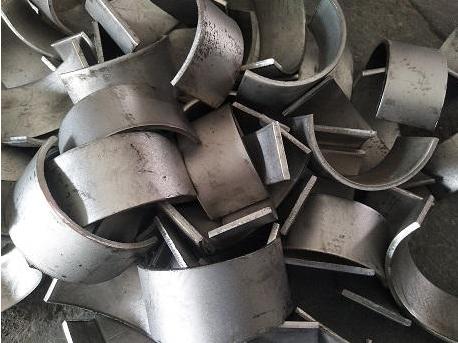 锅炉配件防磨瓦的制造工艺